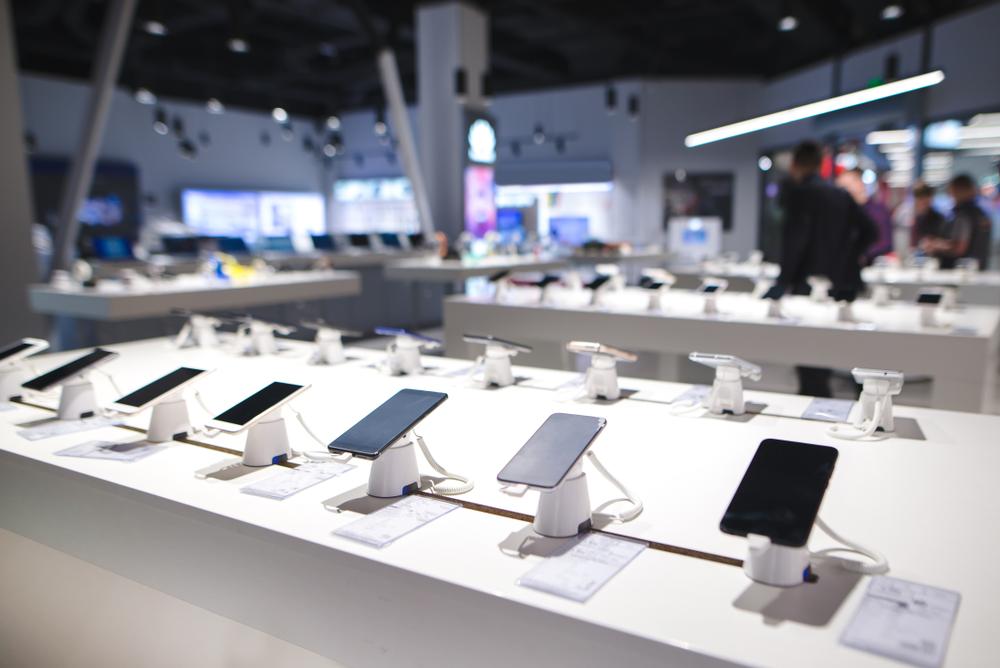携帯電話販売業はファクタリングの恩恵を受けやすい
