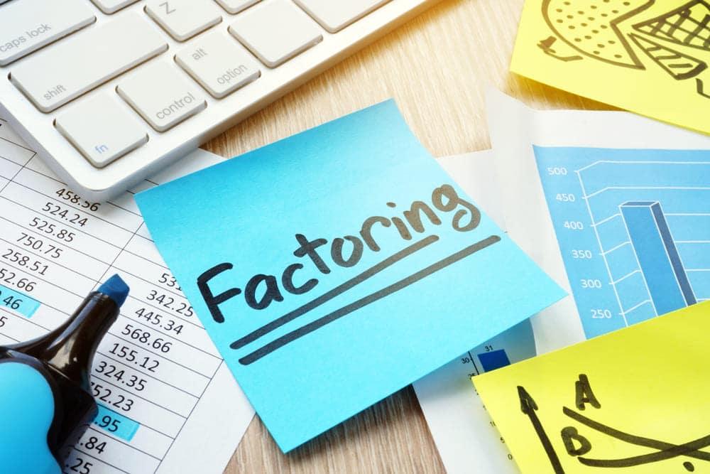 ファクタリング契約の流れ 必要書類を事前に用意することで即日資金調達も可能