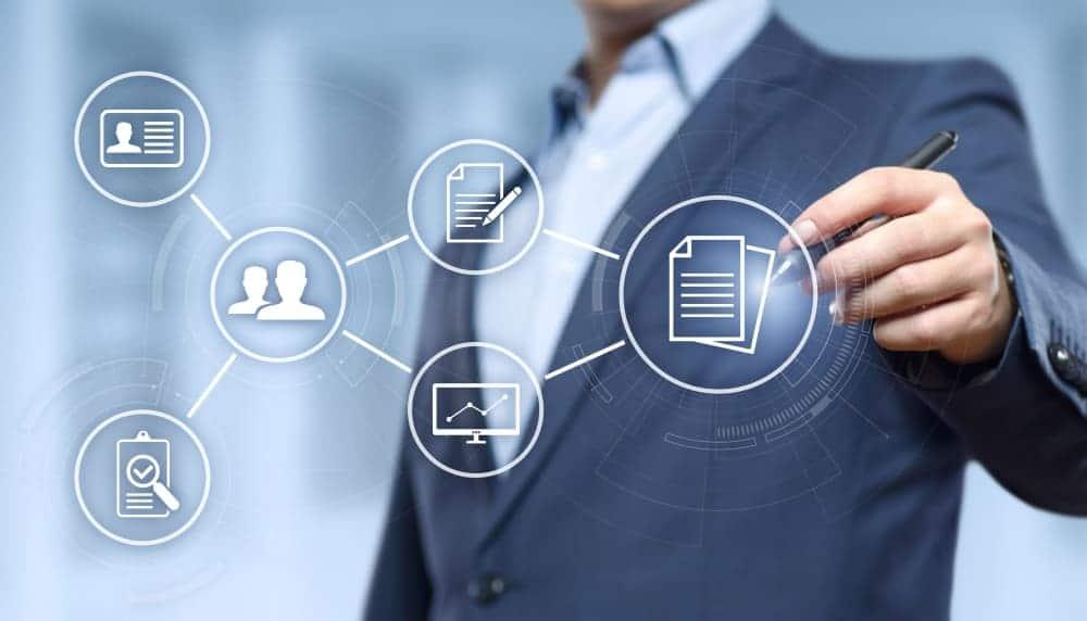 ファクタリングは信用情報を傷つけないが売掛先との関係が壊れる可能性あり