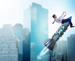 債権法改正がファクタリング参入業者を加速させる